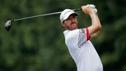 Jimmy Walker is still setting the pace