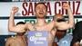 LIVE: Carl Frampton v Leo Santa Cruz