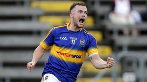 Kevin O'Halloran shone for Tipp against Derry