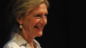 Elizabeth Strout: American author long-listed for the Man Booker Prize 2016.