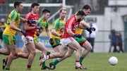 Donegal and Cork are first up at GAA HQ