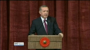 One News Web: Erdogan withdrawing lawsuits against people who insulted him