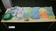 One News Web: Two men arrested over Dublin drug hauls