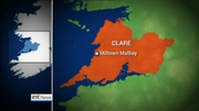 One News Web: Woman dies in Co Clare