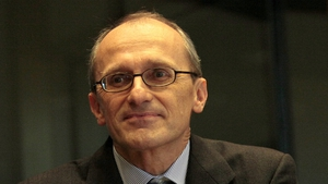 Andrea Enria is chair of the Supervisory Board of the European Central Bank