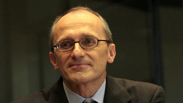 EBA Chairman Andrea Enria said 'there remains work to do'