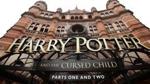 JK Rowling unveils new play and script