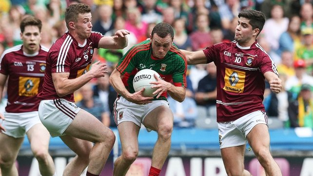 As it happened: Saturday's GAA action