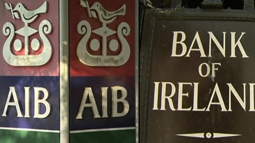 AIB andBank of Irelandcame out among the worst in the EBA's test of 51 European Union lenders