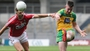 McBrearty: Senior stars pushed Donegal to victory