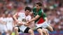 Keegan: Much for Mayo to review ahead of Tyrone