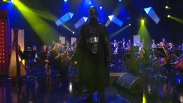 Saturday Night with Miriam Extras: Star Wars Theme