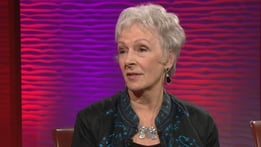 Saturday Night with Miriam Extras: Geraldine Plunkett