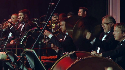Saturday Night with Miriam Extras: RTÉ Concert Orchestra perform March of the Toreadors