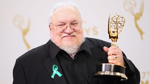 Game of Thrones creator George R. R. Martin