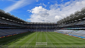 A full house is expected for Saturday's All-Ireland football quarter-final double header at Croke Park