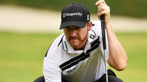 Jimmy Walker has a second career PGA Tour win in his sights