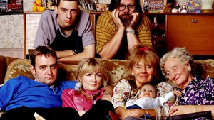 Ricky Tomlinson talks about his late Royle Family co-star Caroline Aherne