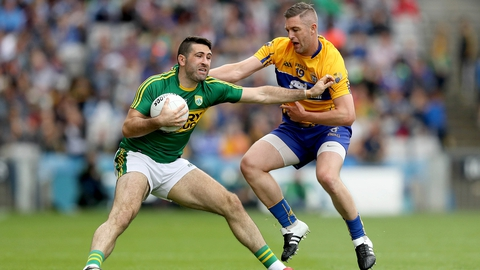 The Sunday Game Extras: Kerry 2-16 Clare 0-11