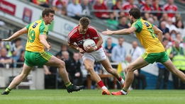The Sunday Game Extras: Senior stars pushed Donegal to victory