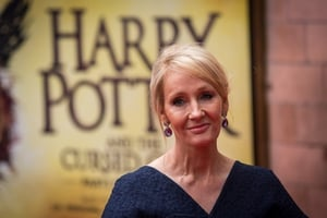 JK Rowling: Are you ready for more Potterabilia and Pottermania in the autumn?