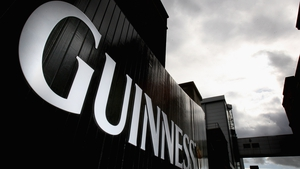 According to Fáilte Ireland the Guinness Storehouse saw an increase in visitors of 18% since 2014