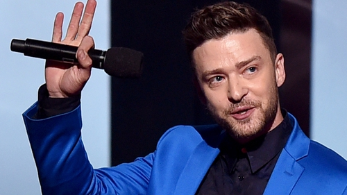 Justin Timberlake to release first new album in five years