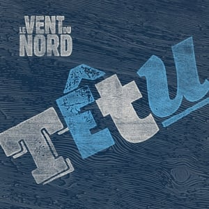 Le Vent Du Nord: soulful singing, rueful Quebecois ballads, Gallic passion and foot percussion.