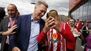 David Moyes has offered an apology following his comments