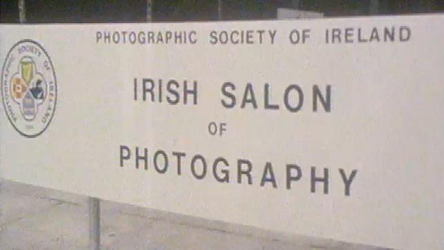 Irish Salon Photography (1976)