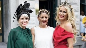 Hats Off to Galway's Most Stylish Lady