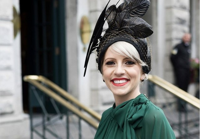 0543921759a10 Hats Off to Galway's Most Stylish Lady