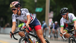 Lizzie Armitstead looks set to compete in Rion