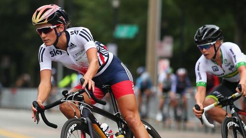 The women's Tour de France returns next year