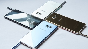 Faults with the new flagship device could deal a major blow to the South Korean giant, which was counting on the Galaxy Note 7 to maintain its strong mobile earnings momentum against Apple'snew iPhones
