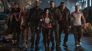 Suicide Squad's next target: film critics!