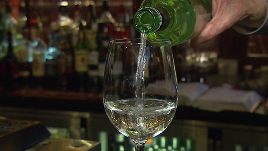 Increase in number of female problem drinkers