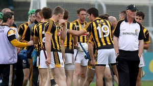 Brian Cody is aiming to win a 12th All-Ireland title as Kilkenny manager