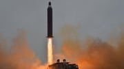 North Korea has carried out missile tests in defiance of UN resolutions