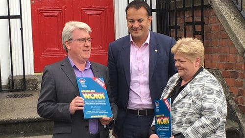 The 23rd edition of 'Working for Work' has been launched