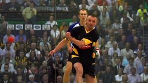 Michael Walsh achieved unprecedented success in handball