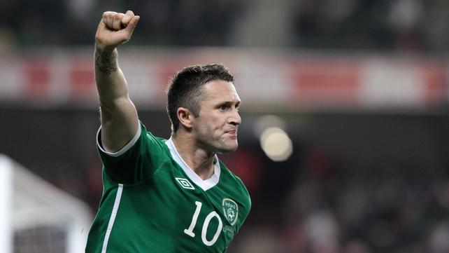 Dunphy praises 'goalscoring machine' Keane