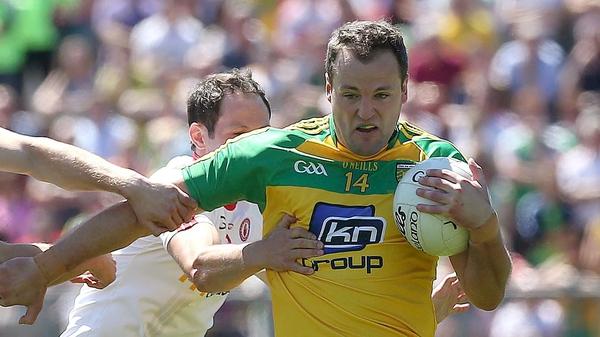 Bernard Flynn believes Michael Murphy could wreak havoc on the Dublin defence