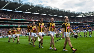 Kilkenny have yet again been driven by Michael Fennelly and Conor Fogarty this year