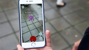 Pokemon Go demonstrated the lucrative opportunities created by Augmented Reality technology