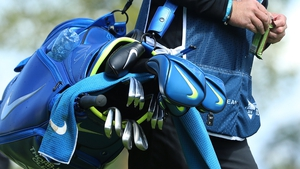 Nike has said it will instead accelerate innovation in its golf footwear and apparel business and on partnering with more golfers