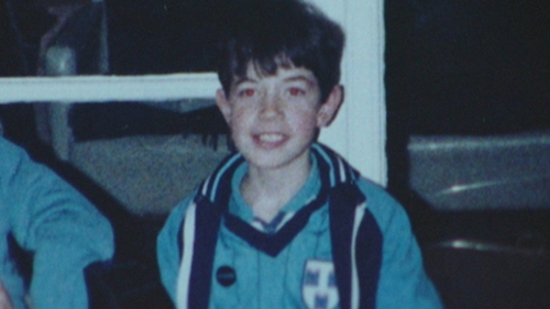 Philip Cairns went missing on his way to school in Rathfarnham 30 years ago
