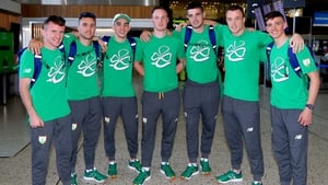 The Irish men's Olympic boxing team will be hoping to bring back some medals from Rio