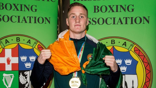 Michael O'Reilly was provisionally suspended for four years in advance of the Rio Olympics