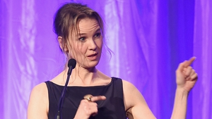 Renee Zellweger: a new home in morality-themed series on Netflix